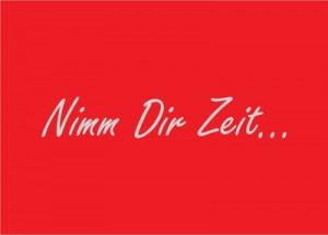 Postkarte_12001_Nimm_Dir_Zeit_ReFanCard