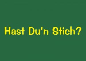 Postkarte_13004_Hast_dun_Stich_Klammern_ReFanCard